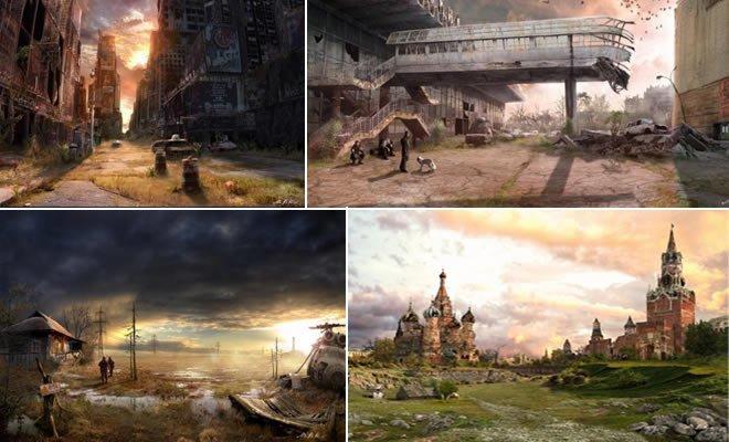 Se vier o Apocalipse (17 fotos) 6