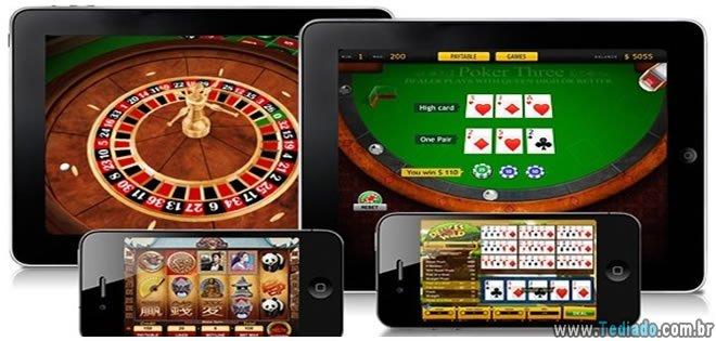 Áreas de influencia da indústria de casinos online 2