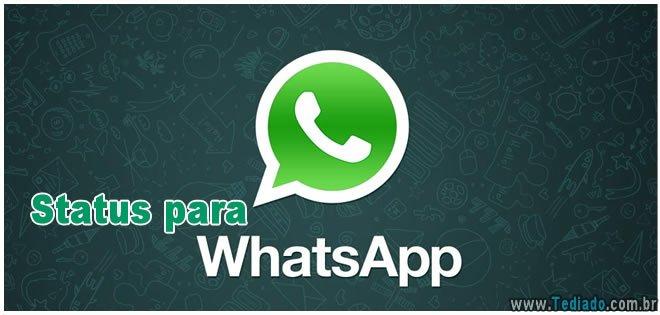 200 Status para whatsapp 2016 6
