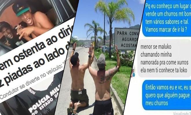 21 momentos que os brasileiros mostrar que melhor remédio é rir 8