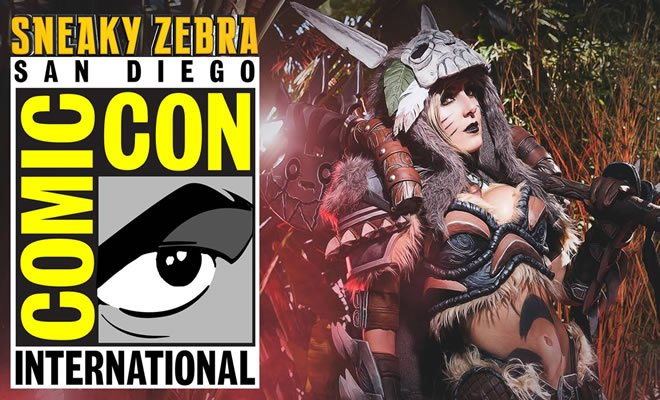 Comic Con - San Diego 2016 5