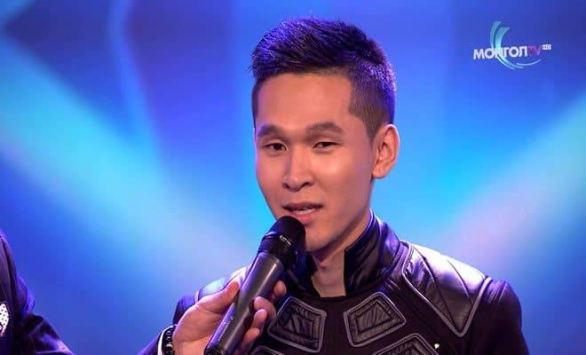 Pensando fora da caixa - Mongolia's Got Talent 3
