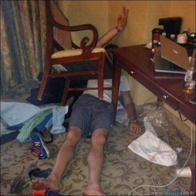 Eu não estava bêbado, Não recordo de nada (17 fotos) 14