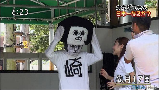 Japão local de coisas diferentes (28 fotos) 10