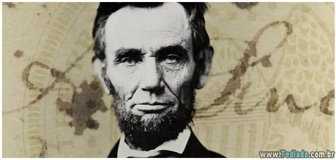 30 das melhores frases de Abraham Lincoln sobre vida e sucesso 2