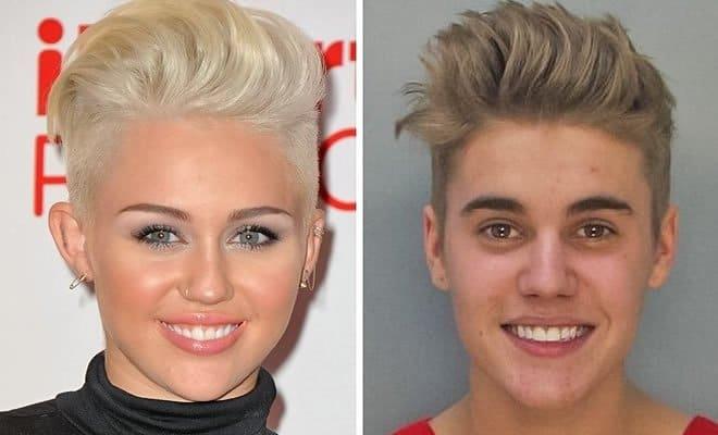 20 celebridades que semelhança nunca notamos antes 7