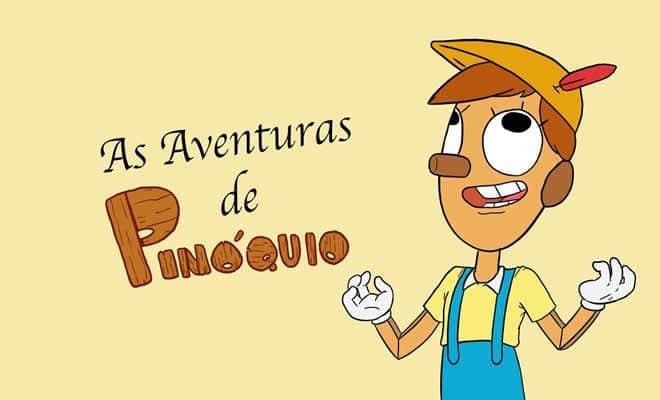 As aventuras de Pinóquio 2