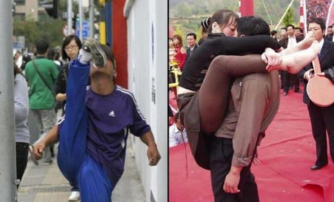 China nunca pára de nos chocar com coisas bizarras (28 fotos) 4