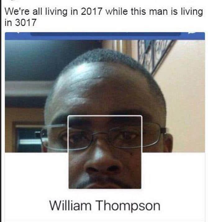 Algumas pessoas já não vivem no presente estão longe no futuro! (25 fotos) 17