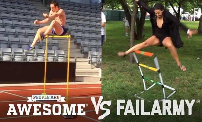 Expectativa Vs Realidade (Acertos e Erros) - Esporte 8