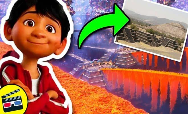 Os lugares reais do filme Viva - A Vida é Uma Festa 4