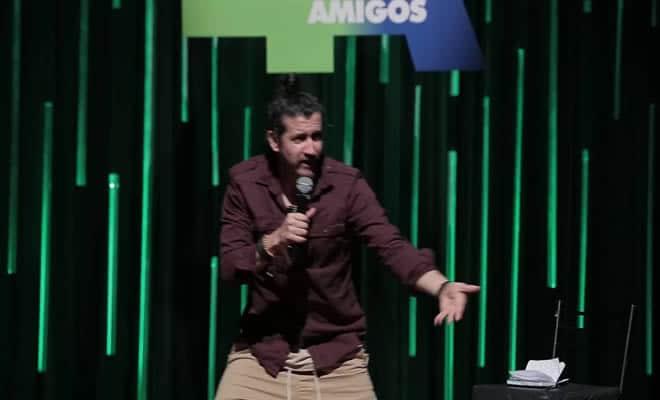 Afonso Padilha - Como é ter irmãos 5