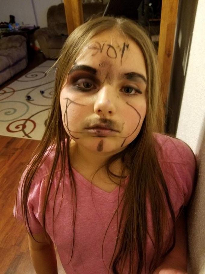 23 crianças que não conhecem limites na emoções 2
