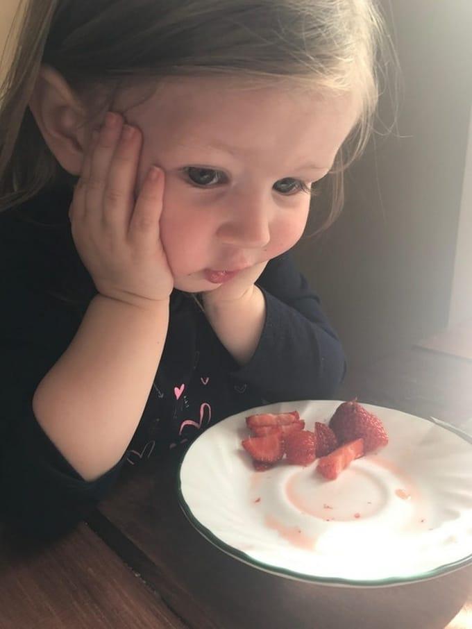 23 crianças que não conhecem limites na emoções 9