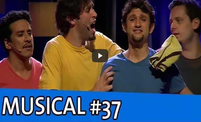 O jantar secreto - Musical #37 4
