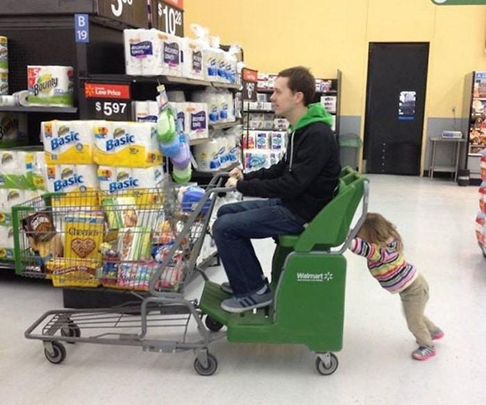 24 motivos que prova que paternidade não é fácil 7