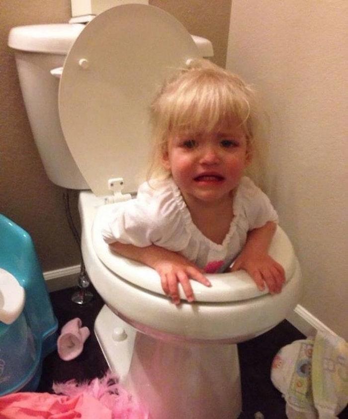 24 motivos que prova que paternidade não é fácil 8