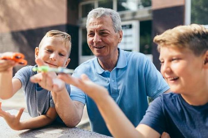 Mantenha tradições familiares