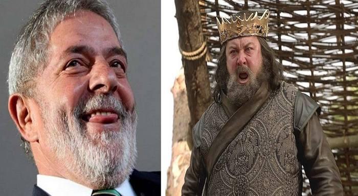 Entenda o cenário político brasileiro ao estilo Game of Thrones 2