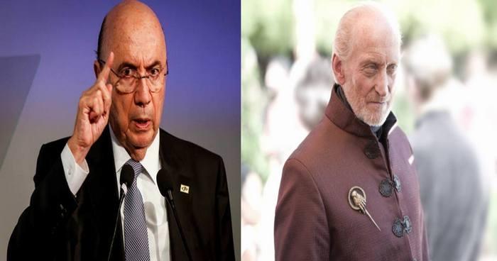 Entenda o cenário político brasileiro ao estilo Game of Thrones 9