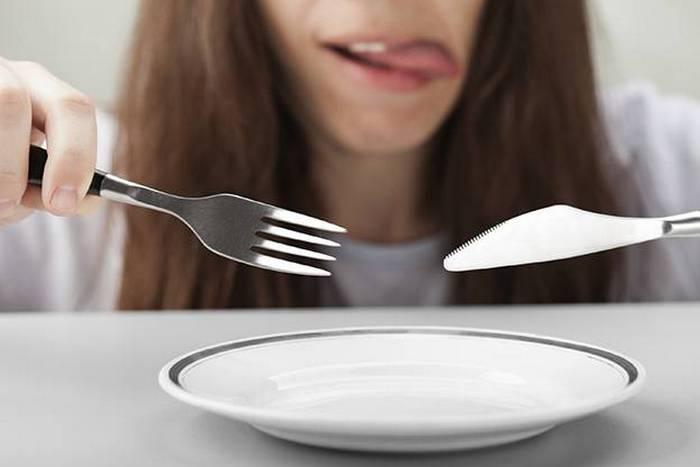 Dieta do ar