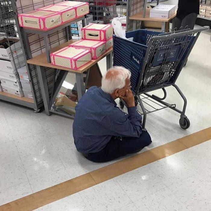 31 homens que conhecem a dor das compras 23