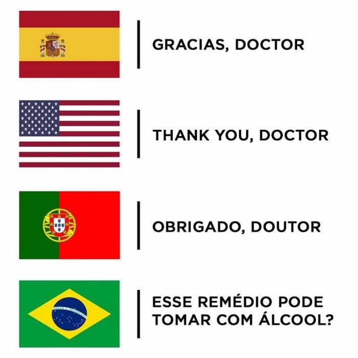 11 motivos que a melhor língua do mundo é do brasileiro 2