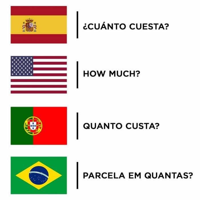 11 motivos que a melhor língua do mundo é do brasileiro 4