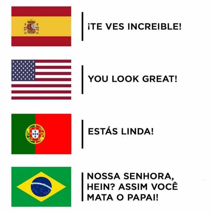 11 motivos que a melhor língua do mundo é do brasileiro 6