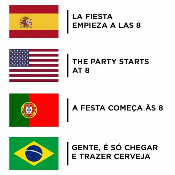 11 motivos que a melhor língua do mundo é do brasileiro 7