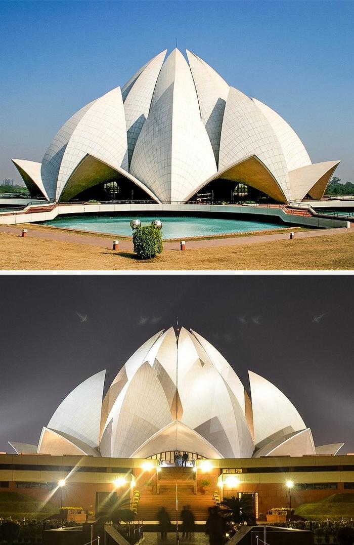 14 prédios fantásticos que levam você a um universo paralelo 4
