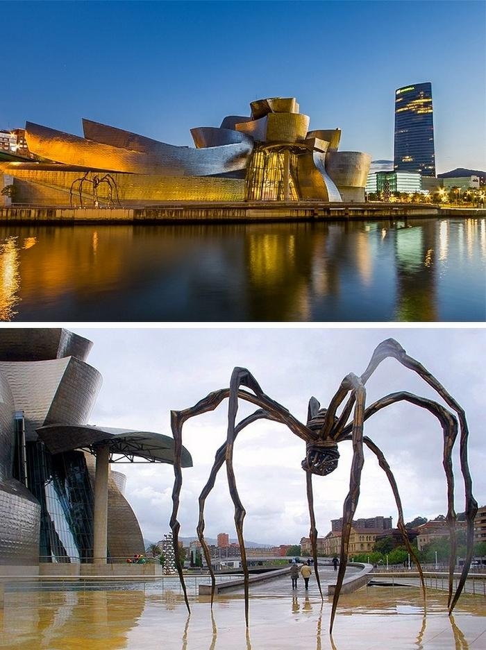 14 prédios fantásticos que levam você a um universo paralelo 14