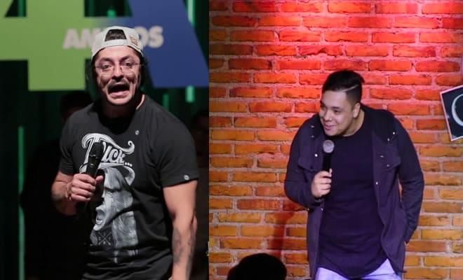 Stand-up Comedy da semana #04 1