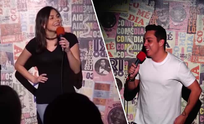 Stand-up Comedy da semana #01 3