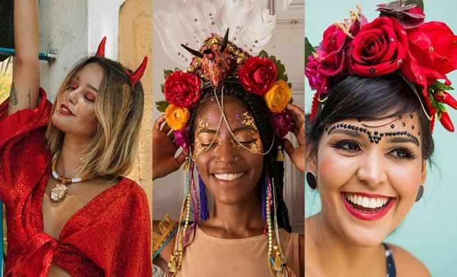 Quem você vai atrair no Carnaval pela Astrologia