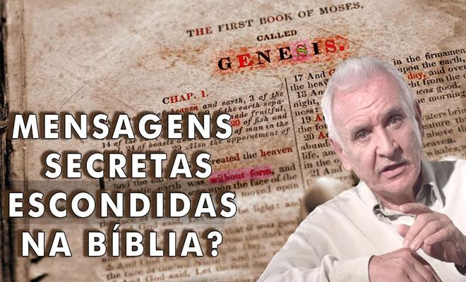 O código secreto da Bíblia 3