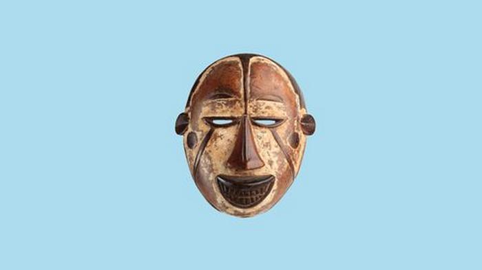 Descubra que tipo de pessoa você é, escolha uma máscara tribal 4