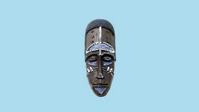 Descubra que tipo de pessoa você é, escolha uma máscara tribal 8