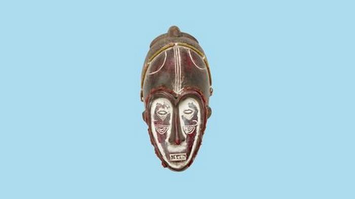 Descubra que tipo de pessoa você é, escolha uma máscara tribal 10