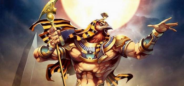 7 fatos sobre Rá, o deus dos deuses egípcio 2