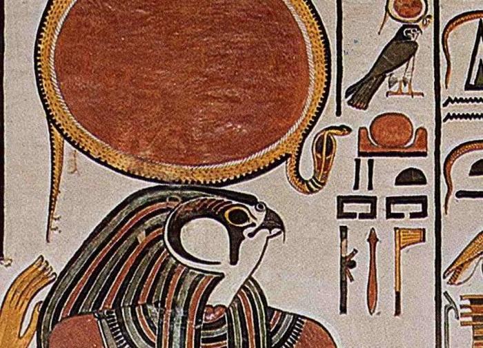 7 fatos sobre Rá, o deus dos deuses egípcio 3