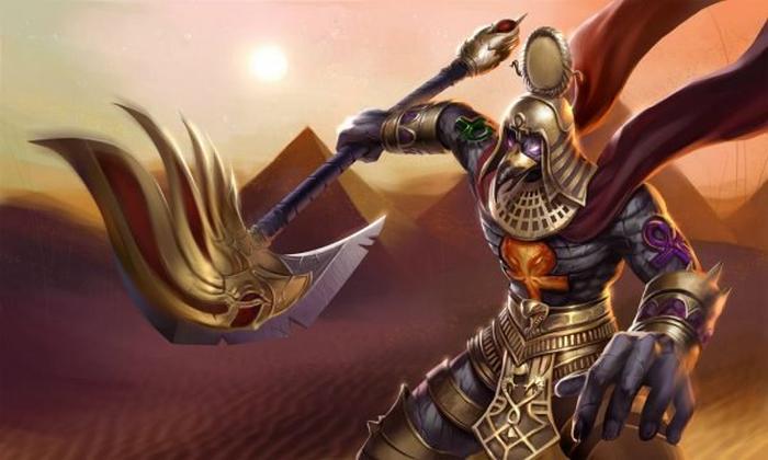 7 fatos sobre Rá, o deus dos deuses egípcio 4