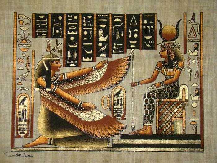 7 fatos sobre Rá, o deus dos deuses egípcio 6
