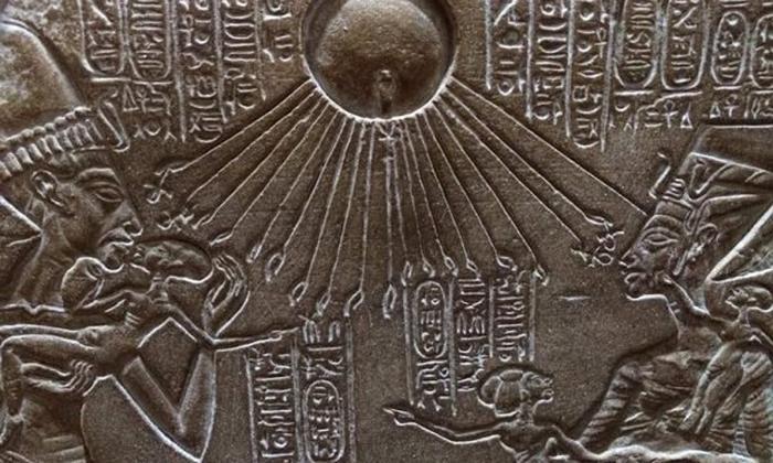 7 fatos sobre Rá, o deus dos deuses egípcio 8