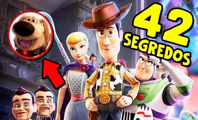 42 segredos escondidos no trailer de Toy Story 4 7