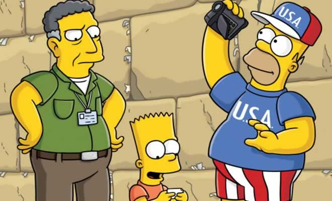 44 curiosidades dos bastidores de Os Simpsons