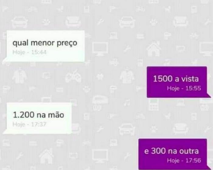 14 fatos que o brasileiro só deveria se comunicar por mensagem 3