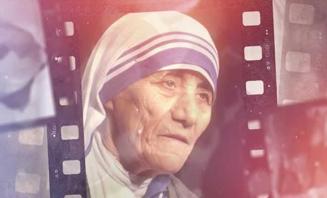 O lado oculto de Madre Teresa de Calcutá 2