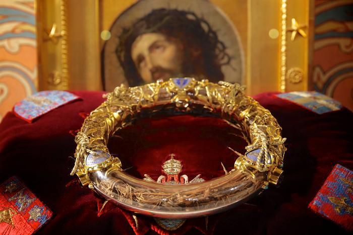13 segredos ocultos na Catedral de Notre-Dame 3