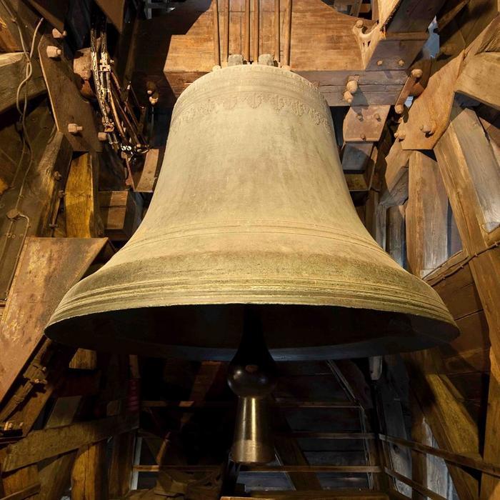 13 segredos ocultos na Catedral de Notre-Dame 6